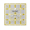 611 472 - PRYM - Qulting Linjal 4x4 Inch Omnigrid Universal Ruler with inch scale 6 x 6 inch angles