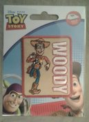 Tygmärke+Woody+Toy+story.+