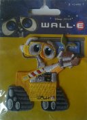 Wall-e+Disney++Pixar