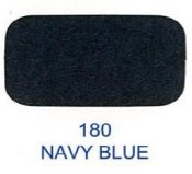 20525-180 Kardborreband 20mm/0,5 M sys fast hook & loop Lovetex NAVY BLUE