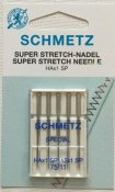 228275 SUPERSTRETCHNÅL HAx1 SP, 15x1 75/11 5-pack SCHMETZ