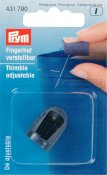 431790 PRYM - Fingerborg justerbar Thimble adjustable
