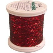 9843-515 MADEIRA Spectra 100% Polyester 525 RED 100M