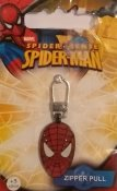 482155 482 155  Spiderman Spindelmannen Blixtlåshänge 482157  PRYM - Dragkedjehänge Superman/Stålmannen  Fashion Zipper pullers