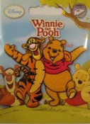 Winnie the pooh nalle Puh 3361/85 tiger