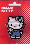 Hello kitty 6 x 5 cm