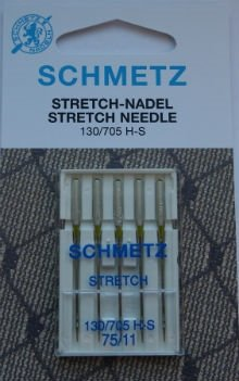 +Nål+Stretch+75/11+5-pack+130/705+H-S+SCHMETZ