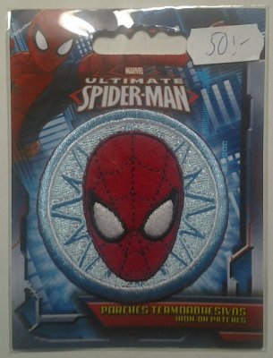 Marvel+Spiderman+Spindelmannen+279110200043