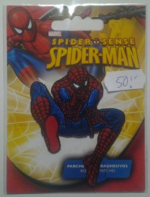 Marvel+spiderman+510141001