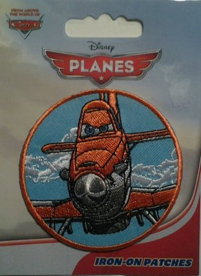 Disney+Planes+art.+4-8263+48263+4+8263+Cars+Flygplan