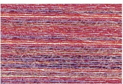 9312-3392 MADEIRA Lana No. 12 Ullgarn för broderi / Wool embroideyr thread 200M SUNSET